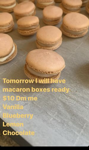 Macarons for Sale in Compton, CA