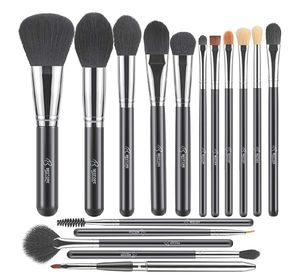 16 Pcs Makeup Brushes for Sale in Covina, CA