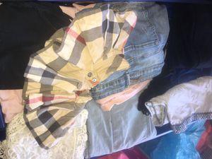 12 m Burberry skirt for Sale in Kenosha, WI