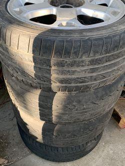 Audi S4 B5 OEM wheels for Sale in Yorba Linda,  CA