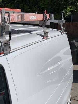 Ladder Rack Chevy. Ford,Transit for Sale in Santa Ana, CA