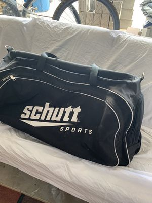 Sports duffel bag for Sale in Las Vegas, NV