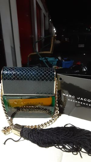 Marc Jacobs decadence high maintenance for Sale in Columbus, OH