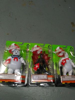 Ghostbusters 2016 for Sale in Union City, CA