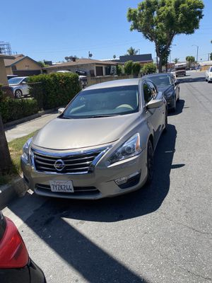2015 for Sale in Bell Gardens, CA