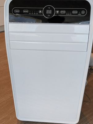 Global air Portable air conditioner ( price negotiable) for Sale in Seattle, WA