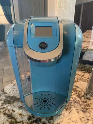 Keurig coffee machine for Sale in San Marcos, TX