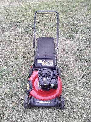 Push lawn mower for Sale in Farmers Branch, TX