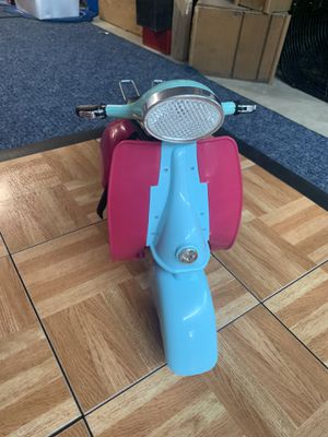 Doll scooter for Sale in Buffalo, NY