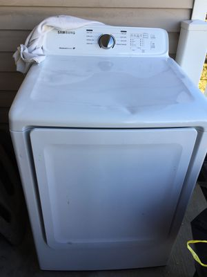 Whirl pool washer & Samsung dryer for Sale in Knoxville, TN