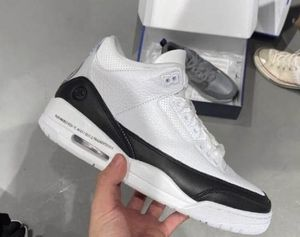 Air Jordan 3 retro SP fragments for Sale in Belleville, MI
