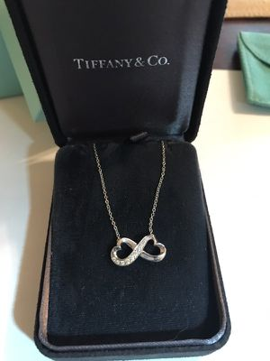 Tiffany & Co Necklace for Sale in Milford, CT