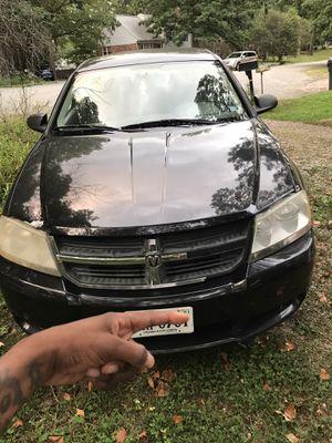 Dodge Avenger for Sale in Richmond, VA