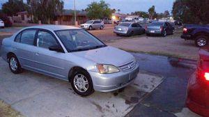 Honda Civic for Sale in Phoenix, AZ