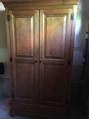 Armoire for Sale in Haymarket, VA