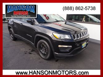 2018 Jeep Compass for Sale in Olympia,  WA