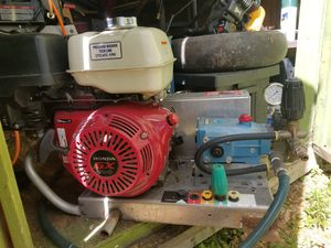 Belt Driven 4000 psi Pressure Washer for Sale in Winter Haven, FL