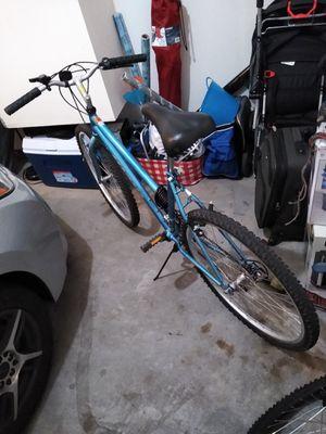 Magna women's 26 in mountain bike for Sale in Hillsboro, OR