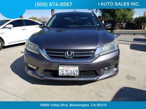 2014 Honda Accord for Sale in Bloomington, CA