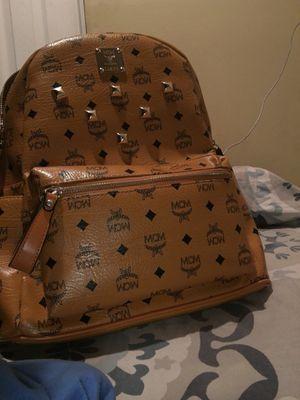 MCM backpack for Sale in Lauderhill, FL