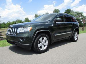 2011 Jeep Grand Cherokee for Sale in Murfreesboro, TN