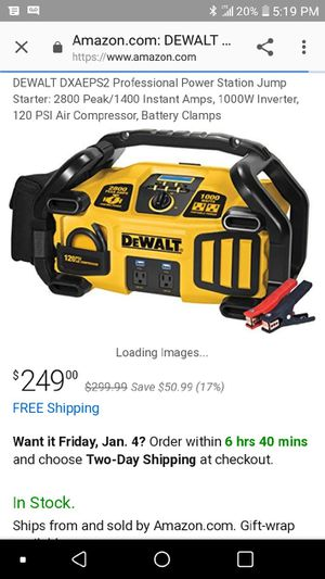 Power tools brand new for Sale in Austin, TX
