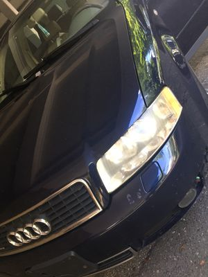 Audi A4 2004 for Sale in Bridgeport, CT
