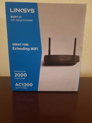 Linksys wifi extender for Sale in Glendale, CA