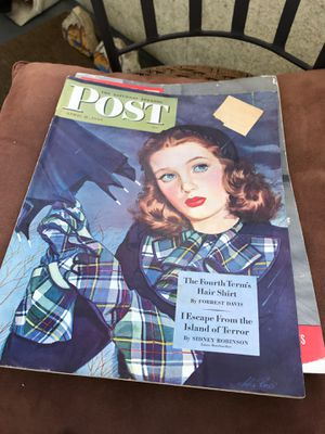 Magazine from 1936 and 1940 for Sale in San Mateo, CA