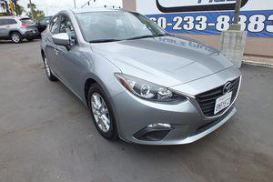2016 Mazda Mazda3 for Sale in National City, CA