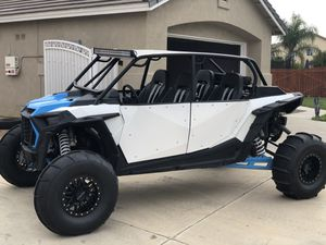 2020 Rzr turbo s for Sale in Wildomar, CA