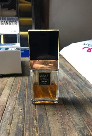 Coco Chanel perfume for Sale in Seattle, WA
