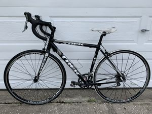 Trek 1.5 Road Bike, Frame Size: 54CM. Yes is available. for Sale in Tampa, FL