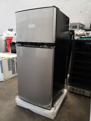 ON SALE! 2 Door Mini Refrigerator Fridge #1052 for Sale in Lake Park, FL