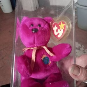 Beanie Baby Millennuim With Error for Sale in Holiday, FL