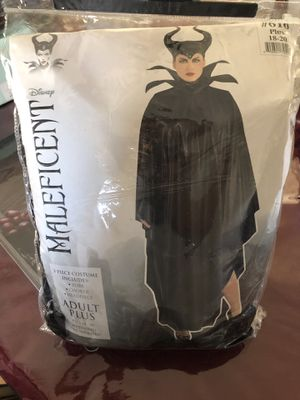 """""""Maleficient"""" Halloween Costume for Sale in Aurora, CO"""