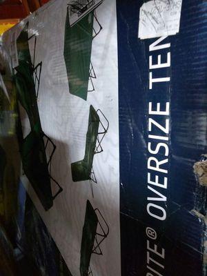 Kamp-Rite Oversize Tent Cot for Sale in Inkster, MI