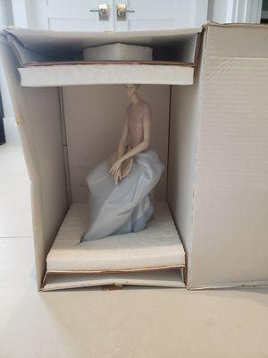 Lladro figurine, new in box for Sale in Sunrise, FL