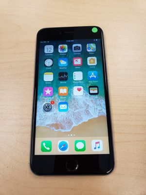 iPhone 6 16gb for Sale in Anaheim, CA