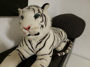 Stuffed White Tiger for Sale in Austin, TX