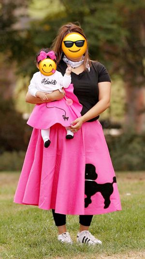 Poodle skirts for Sale in Vallejo, CA