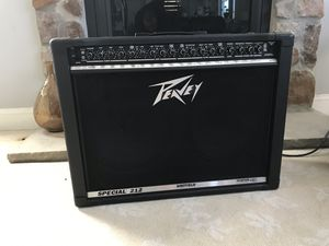 Peavey 212 Special for Sale in Lumberton, NJ