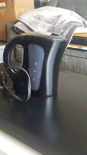 Water kettle for Sale in Chevy Chase, MD