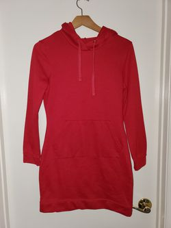 Hoodie tunic/dress for Sale in Bethesda,  MD