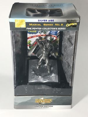 Marvel Thor Statue for Sale in Saint Charles, MO
