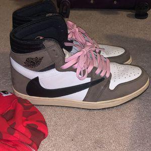 Nike Jordan 1 Travis Scott for Sale in Atlanta, GA