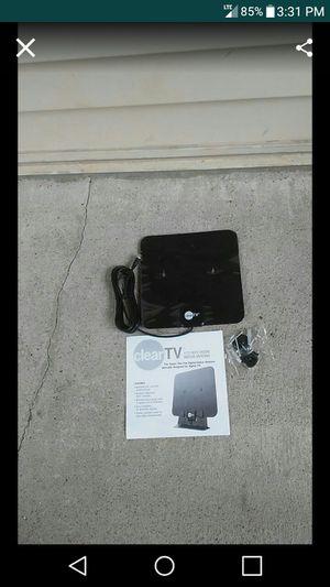 Clear T.V. X-72 HDT.V. Digital InDoor Antenna for Sale in Nashville, TN