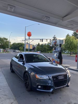 Audi A5 3.2 for Sale in Vancouver, WA