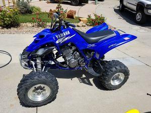 2003 Yamaha Raptor 660 for Sale in Santee, CA