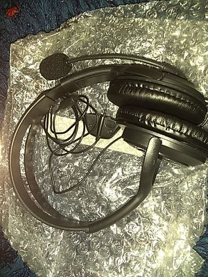 Vibe Gaming Headset for Xbox 360 for Sale in Phoenix, AZ